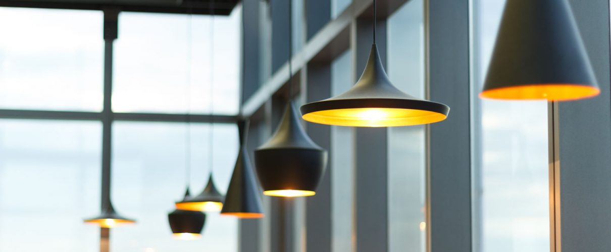 Agencement - Décoration - Luminaires