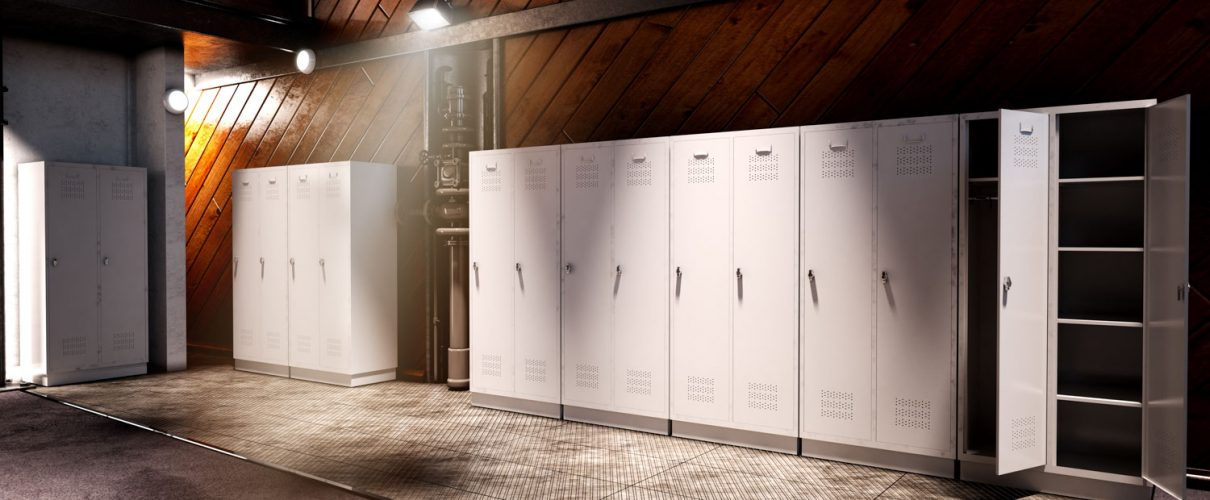 Agencement - Mobiliers - Vestiaires